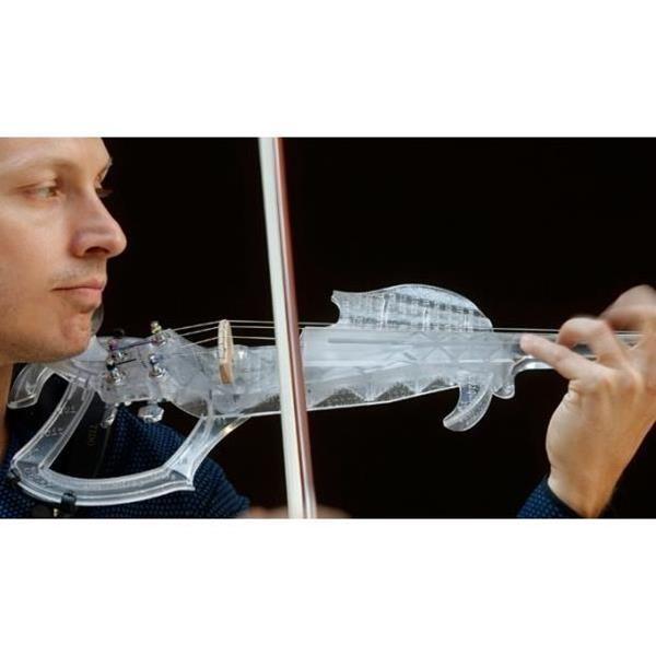 Violon 3Dvarius 2