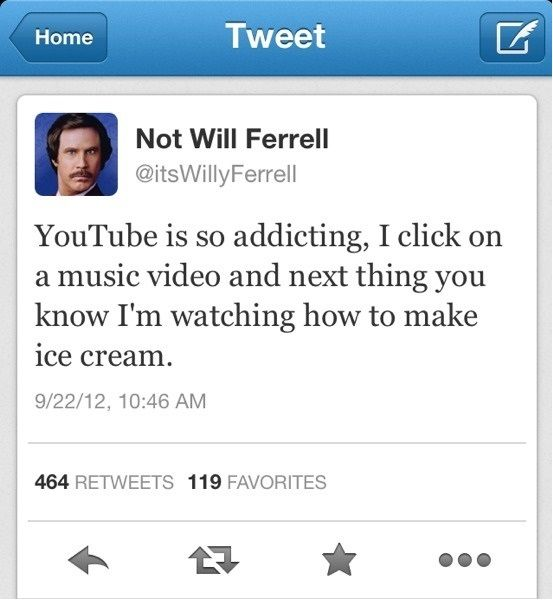Funny Meme Twitter : Best images about will ferrel twitter posts on