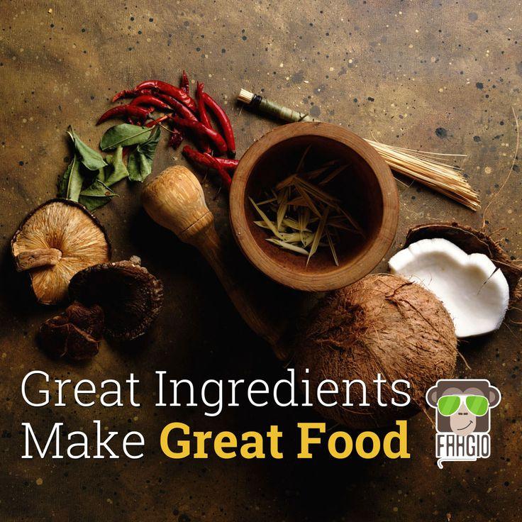#Ingredients #food #Spices #taste #goodfood #foodspices #Faagio