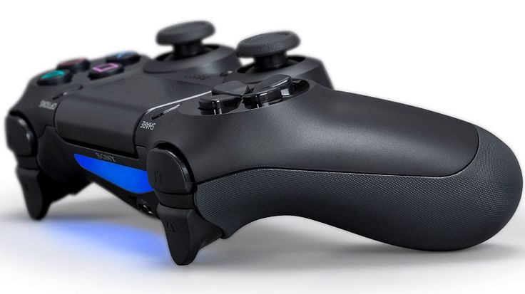 DUALSHOCK 4 has some great tricks