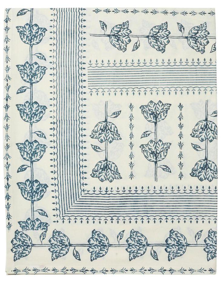 AKLEJA tablecloth white