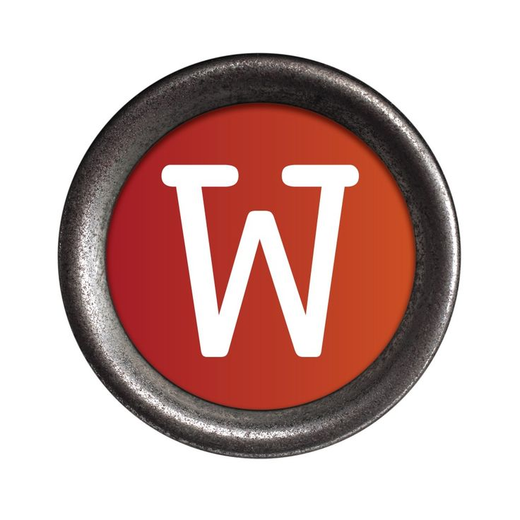 W for writing and welcome to The Writing Business. How we and http://www.vivid-agency.co.uk/arrived at our logo. http://thewritingbusiness.com/choosing-a-logo-for-the-writing-business/
