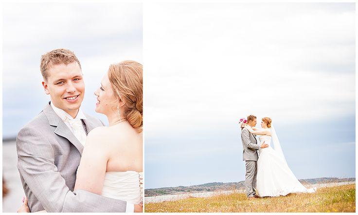 Steffi och Marcus, Bröllop i Lysekil #2 » Fotograf Linda Jönér – Bröllop, barn, reklam