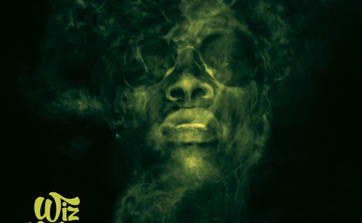 Wiz Khalifa Rolling Papers cameron HD Wallpaper