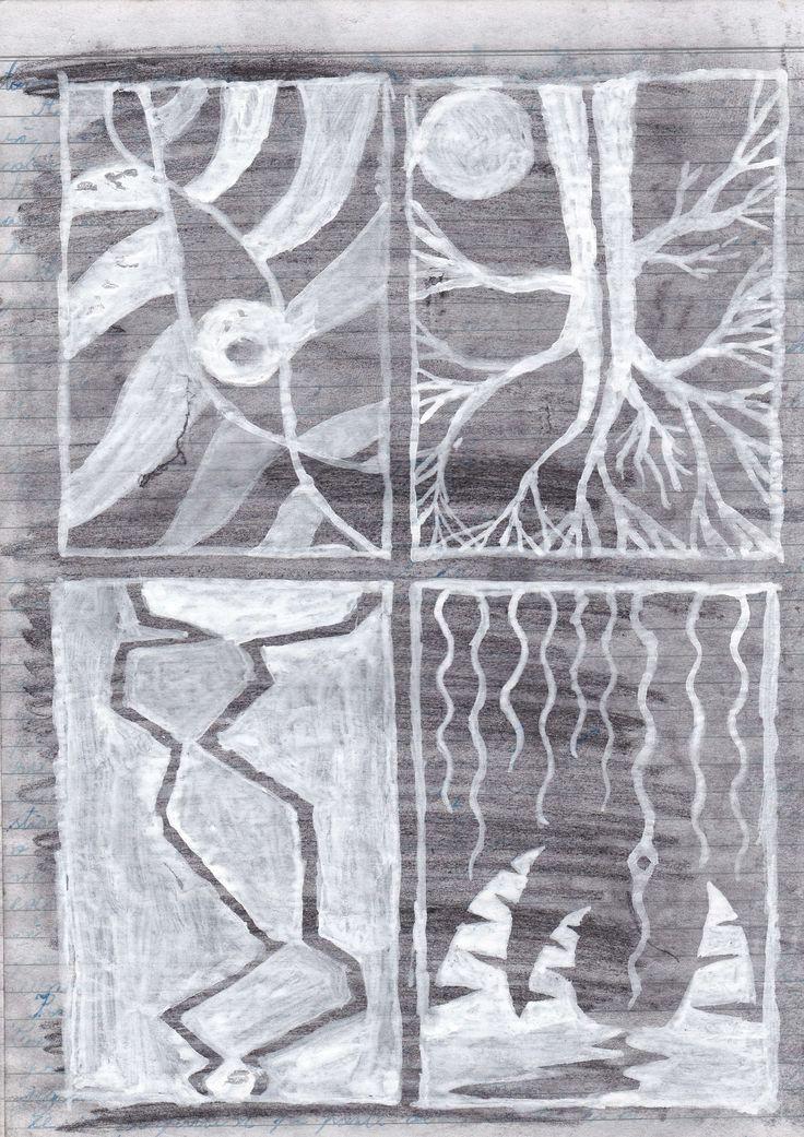 Fretscapes
