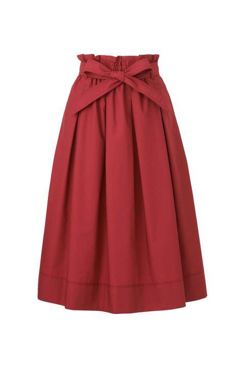 This plus a bandeau = your off-duty summer uniform.   Uniqlo, $30, uniqlo.com.