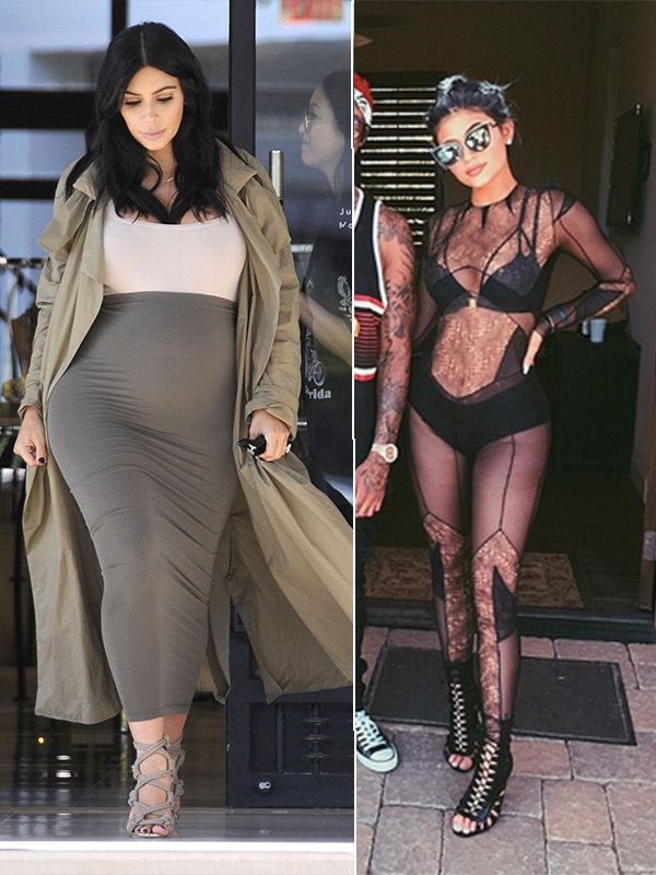 Pregnant Kylie Jenner Has A Baby Name Picked Out: Die Besten 25+ Kylie Jenner Pregnant Ideen Auf Pinterest
