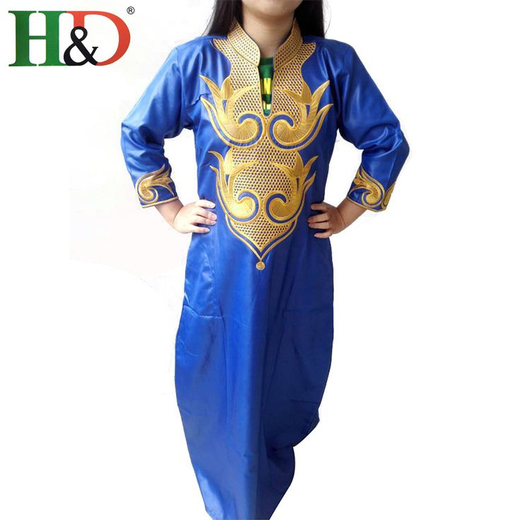 2016  Dashiki African  Cotton Dresses For Women Top Bazin African Traditional Private African Custom Clothes dashiki  one piece