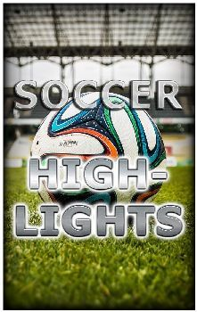 Soccer Highlights - Football Highlights   Watch most recent football highlights videos. Soccer highlights - today objectives from top classes, Premier League, Champions League, Bundesliga, La Liga, Serie A.