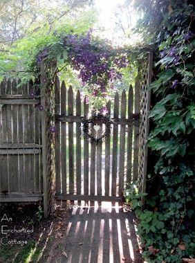 Cottage Garden Ideas Houses | Cottage Gardens | Home and Garden Photos | ... | Exterior ideas & pro ...