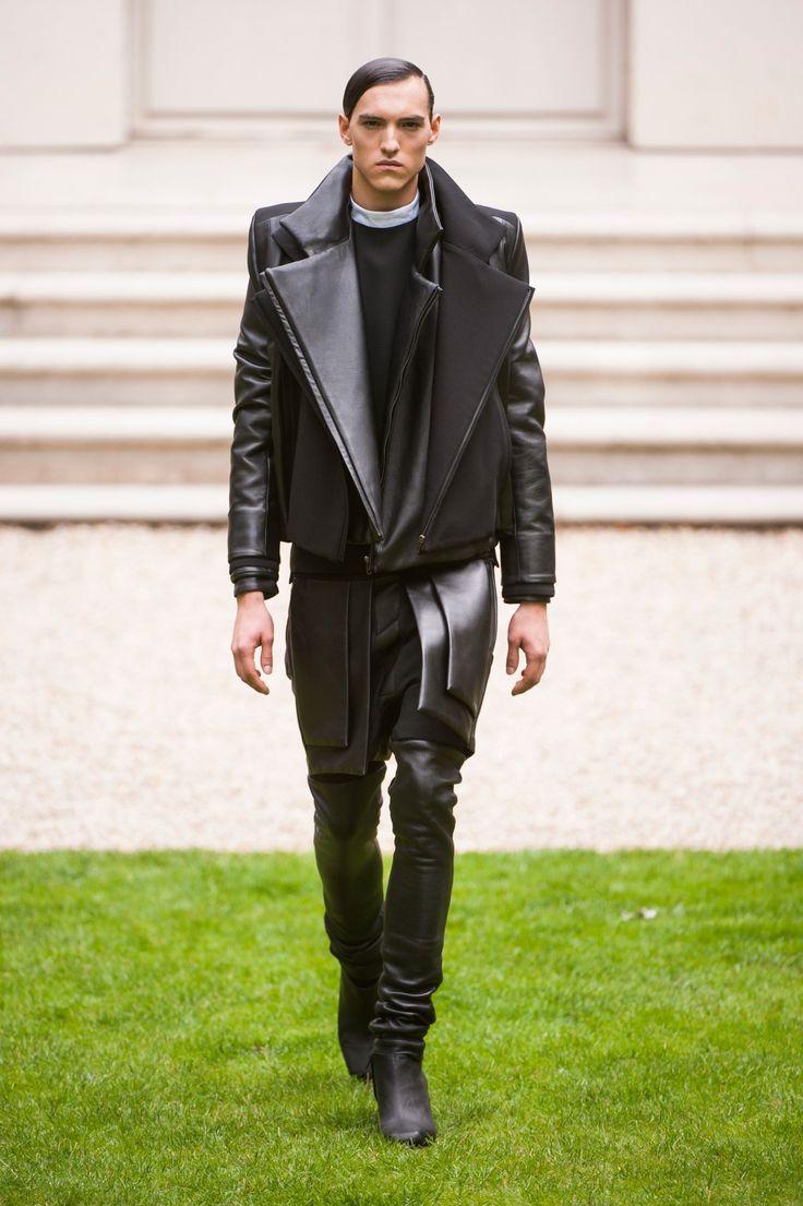 Rad Hourani | Paris | Inverno 2014 HC