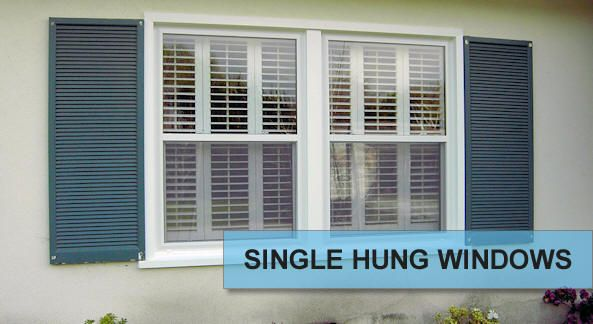 Single Hung Replacement Windows Fort Worth Single Hung Window Installation Arlington Window Installation Single Hung Windows Vinyl Window Frame