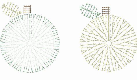 첫 번째 소품 만들기 ; 사과 티 코스터 준비물 : 모사용 코바늘 6호, 돗바늘, 가위 사용한 뜨개 법 : 실을 ...