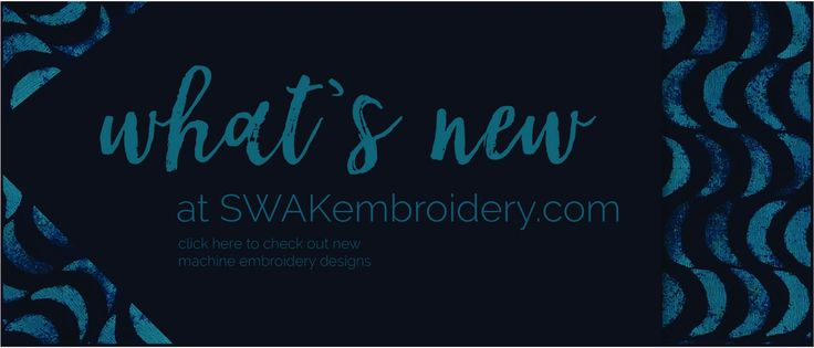Products | SWAK Embroidery