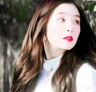 Would U - Irene Red Velvet  ~ Irene's face is so beautiful NO JOKE