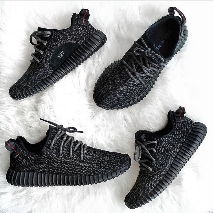 "DAILY YEEZY POSTS on Instagram: ""Team Blackout 