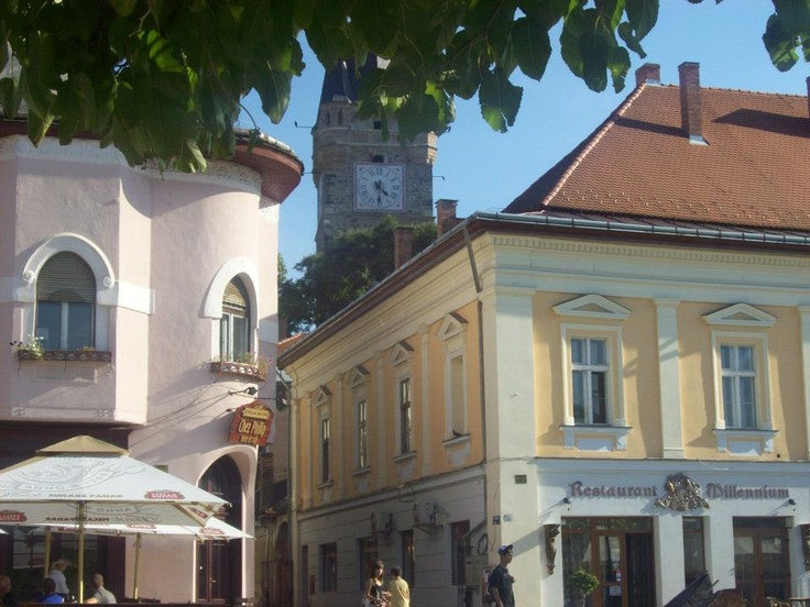 Old Town Center