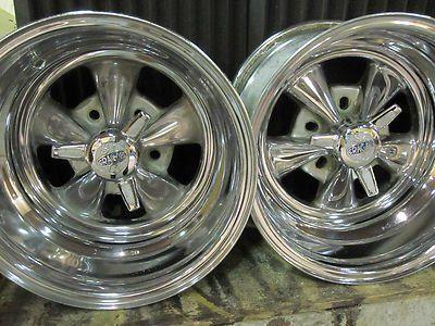 Cragar Ss Wheels Cragar Ss Deep Dish Rims Mags Wheels