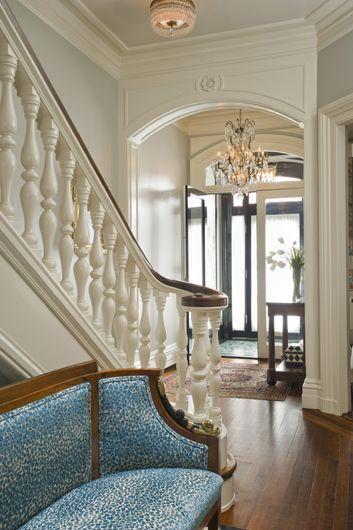 Gallery | Beacon Hill Townhouse | Lewis Interiors | Boston Interior Designers