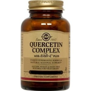 Quercetin ~ Allergy & Asthma Fighter - gotta try this!