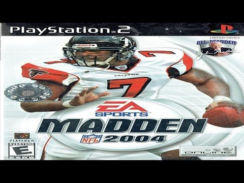 the process of playing madden 2003 in playstation 2 Madden nfl 2003 (sony playstation 2, 2002) madden nfl 2003 continues the long-running football series by completely overhauling the sound engine for the first time.