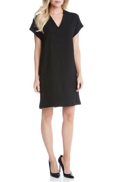Main Image - Karen Kane Sophie Shift Dress
