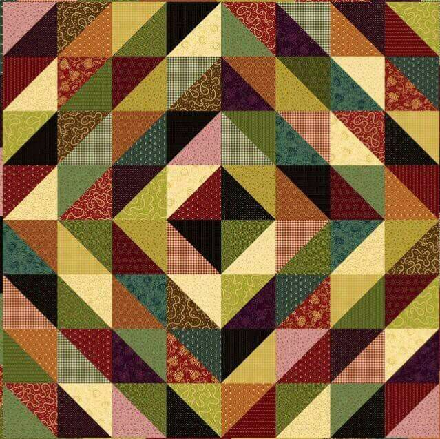 Line Art Quilt Kit : Free pattern from henry glass co using welcome wagon line