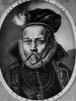 Best 20 tycho brahe ideas on pinterest amazing facts for Tycho brahe mural quadrant