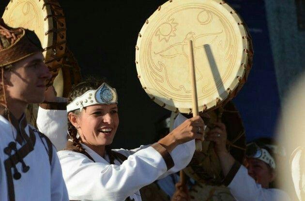 2016-os Kurultaj – Magyar Törzsi Gyűlés.