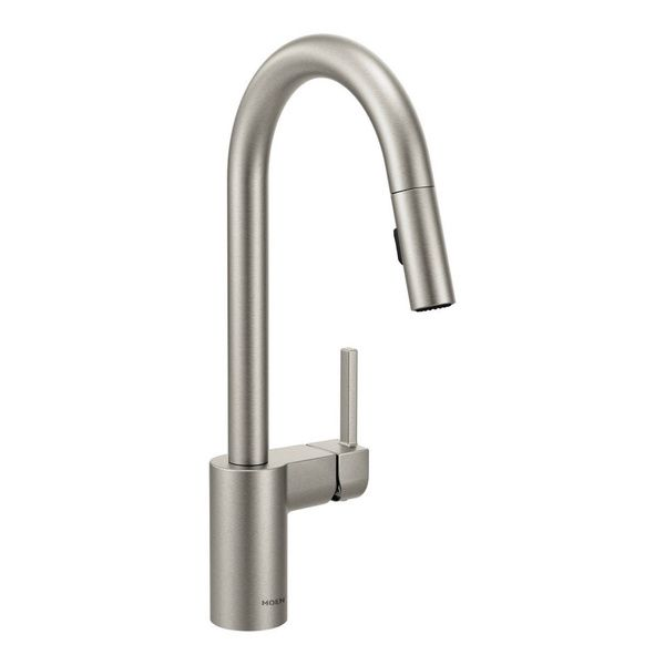 The 25 best ideas about Moen Kitchen Faucets – Overstock Kitchen Faucets