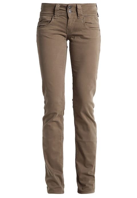 Pepe Jeans VENUS - Trousers - khaki green for £79.99 (27/02/17) with free delivery at Zalando