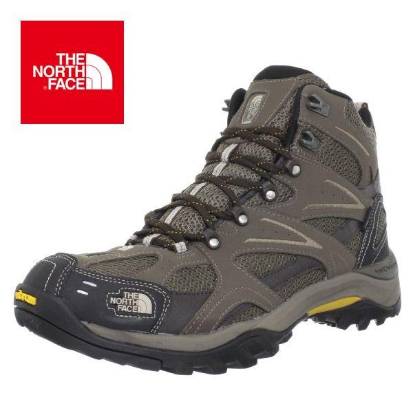 自分用のトレッキングシューズ、これで近くの山から、富士山まで使用してます。軽量でソールが軟かいので、自分にとってはとても歩きやすく、登山の時はいつも5本指ソックスを履いて、靴下を重ね履きしているので、爪が割れたり、靴擦れになった事は無いです。   THE NORTH FACE トレッキング シューズ アウトドア ハイキング ブーツ ゴアテックス ビブラムソール ROOM - my favorites, my shop