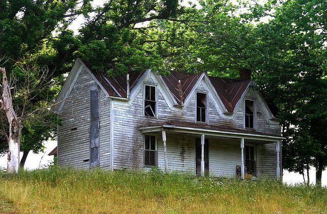 Hardscratch, Ky. Abandoned House | Flickr - Photo Sharing!