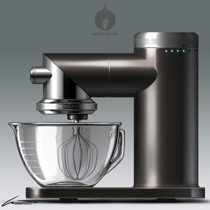 10 best robot ménager images on Pinterest Robot, Robots and Food - bosch küchenmaschine mum 54251