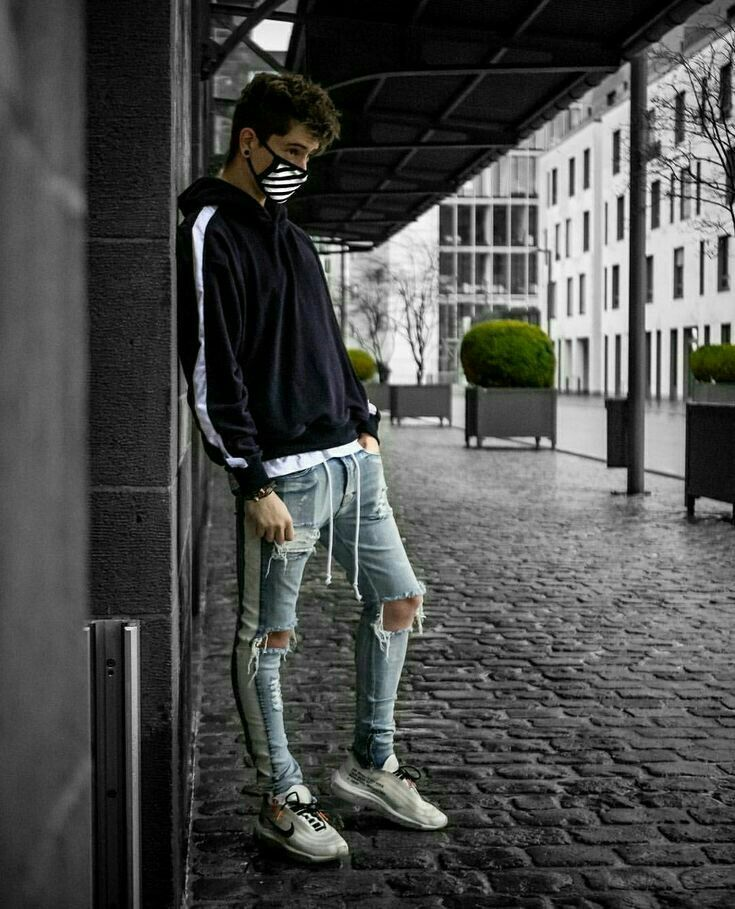bad50ee7bcc Follow me for more pins of street wear style