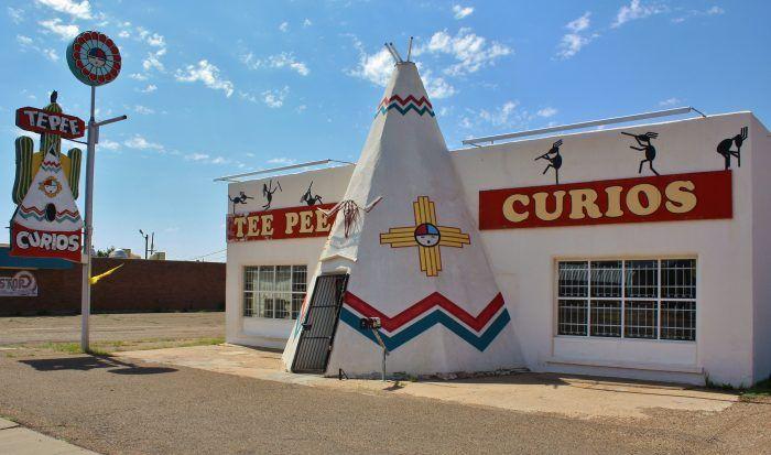 7. Tee Pee Curios In Tucumcari                                                                                                                                                                                 More