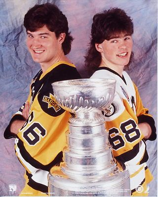 Tales from the Crib: Why Jaromir Jagr Returning to the Pittsburgh ...