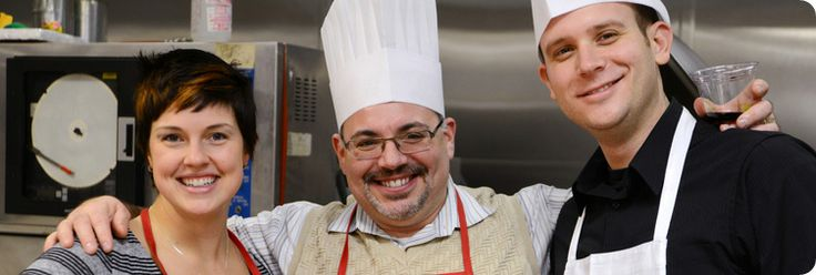 Intermediate Classes | Home Chef | Kendall College – Taste of Kendall College