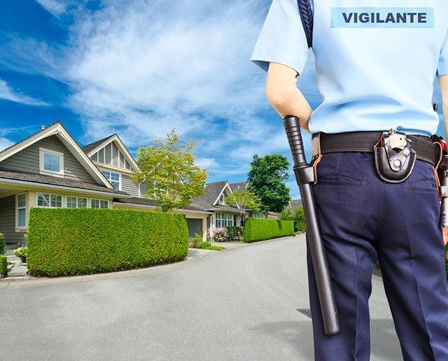 Empresas de Segurança Patrimonial em SP