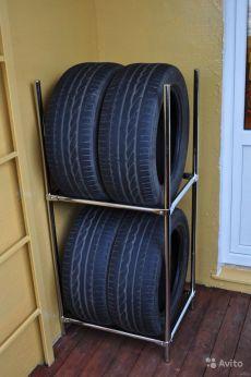 система хранения шин в гараже своими руками: 11 тыс изображений найдено в Яндекс.Картинках