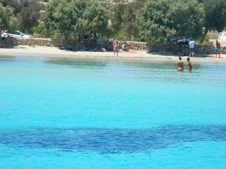 platis gialos-lipsi islands