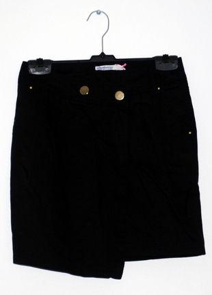 Kup mój przedmiot na #vintedpl http://www.vinted.pl/damska-odziez/spodnice/9514322-stradivarius-spodnica-mini-kopertowa-nowa-rozm-s