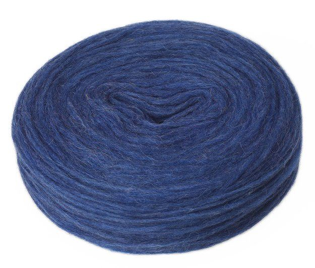 Plötulopi 1431 - artic blue heather - available at alafoss.is #yarn #knitting #wool #icelandic