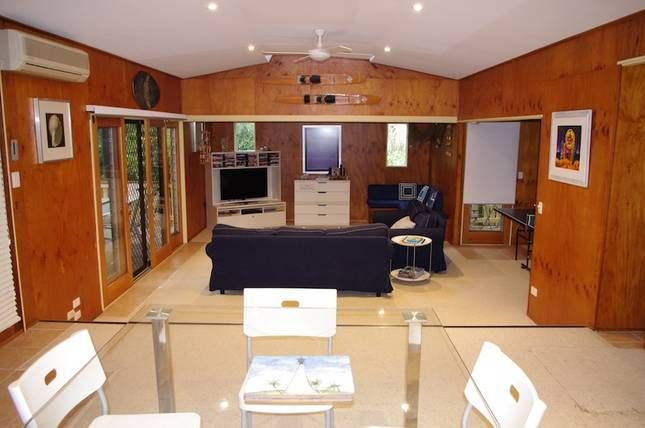 The Boat House, a Noosa House | Stayz