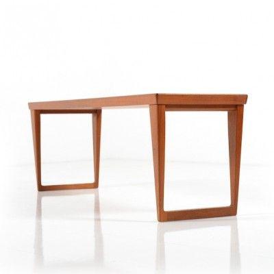 Located using retrostart.com > Side Table by Aksel Kjersgaard for Aksel Kjersgaard