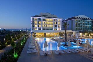 Urlaub heute buchen und sparen: Antalya & Belek :Türkei