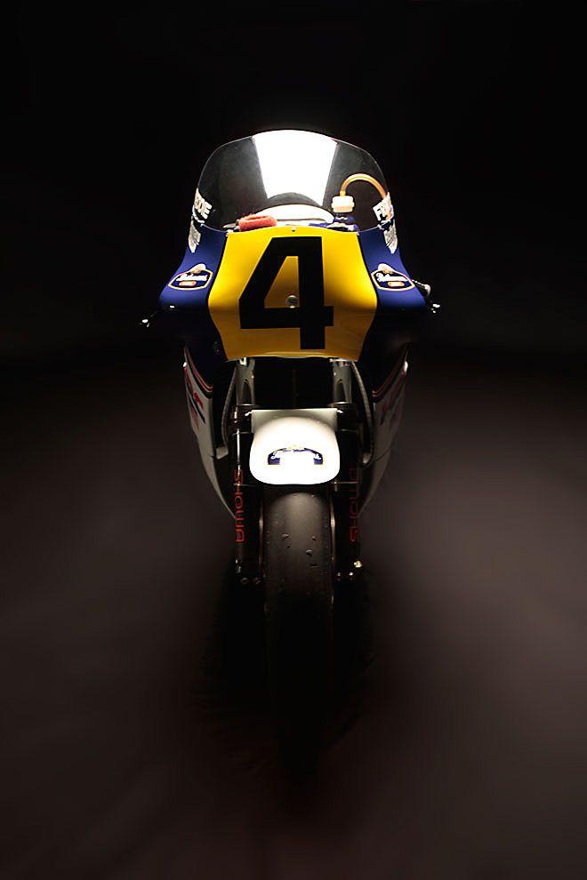 Fast Freddie's Honda