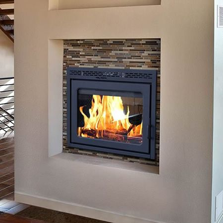 260 Best Fireplace Images On Pinterest Wood Stoves Fireplaces And Fireplace Ideas