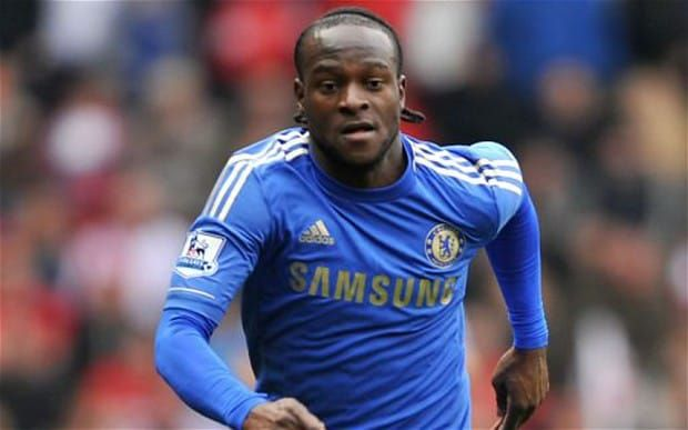 Manchester United reach 90 million fee with Chelsea for Victor Moses   Manchester United have agreed on a world record deal to sign Victor Moses for 90 million on 1st AprilGoalunderstands.  The Nigeria international has been in fine form this season for Antonio Contes rampant Chelsea side despite playing in an unfamiliar defensive role.  According to Manchester United representative AP Ril-Fool the Premier League club met with their Chelsea counterparts earlier on Friday to discuss a deal to…