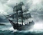 El barco fantasma el Caleuche. Cuenta la leyenda de El Caleuche, que se trata de…